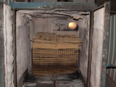 paint-burnoff-furnace-inside