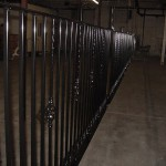 black-cast-fence